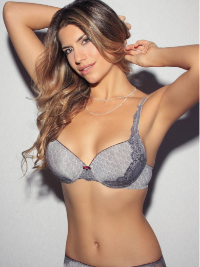Podprsenka Push-up Sassa 25283