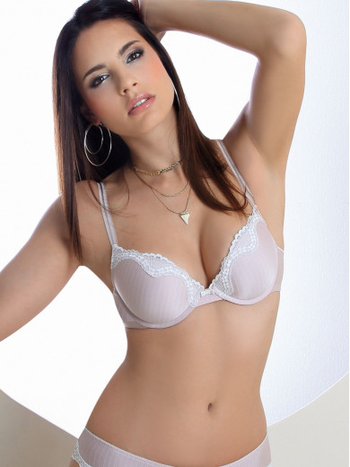 Podprsenka Push-up Sassa 28266
