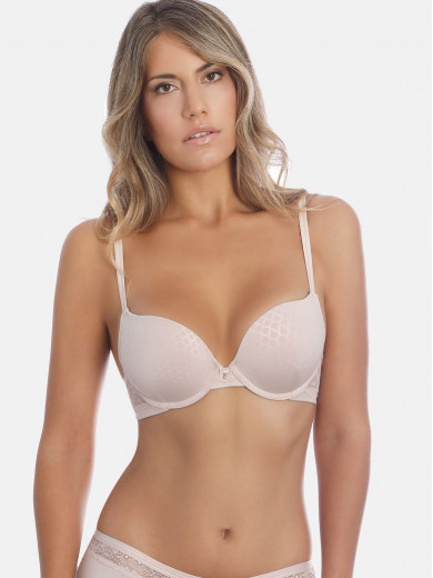 Podprsenka Push-up Sassa 28306