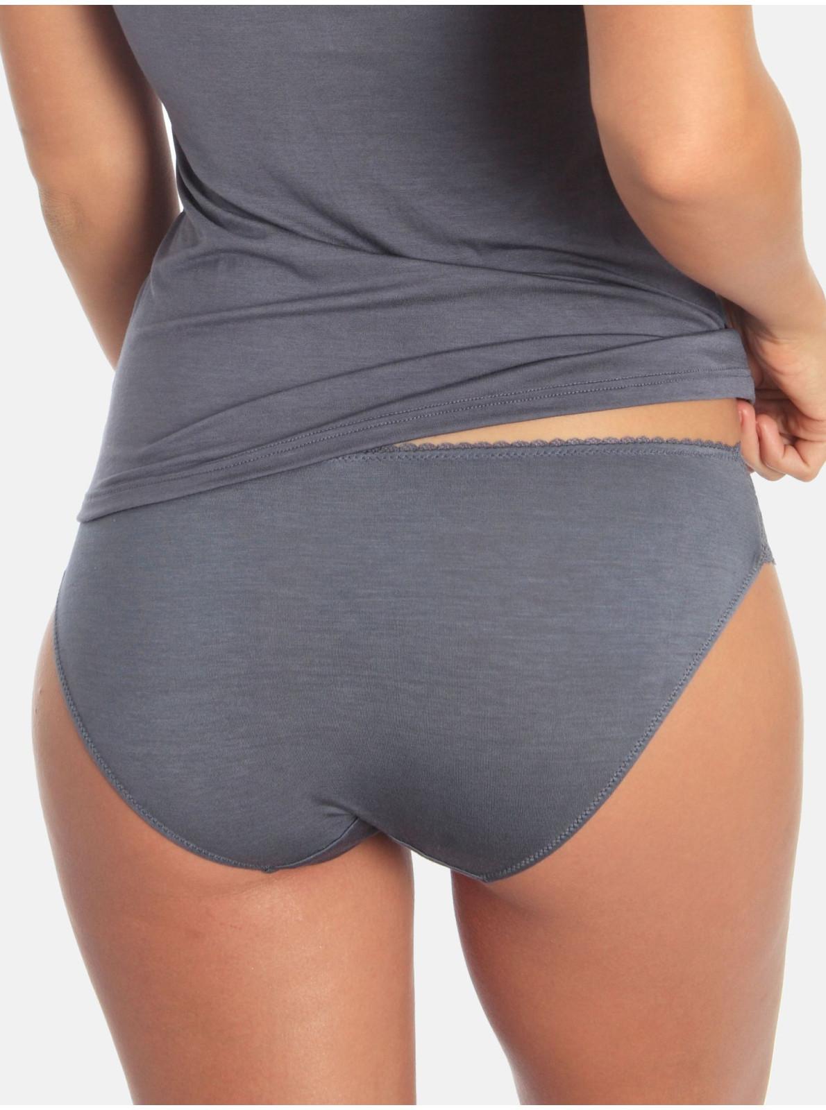 Kalhotky s krajkou