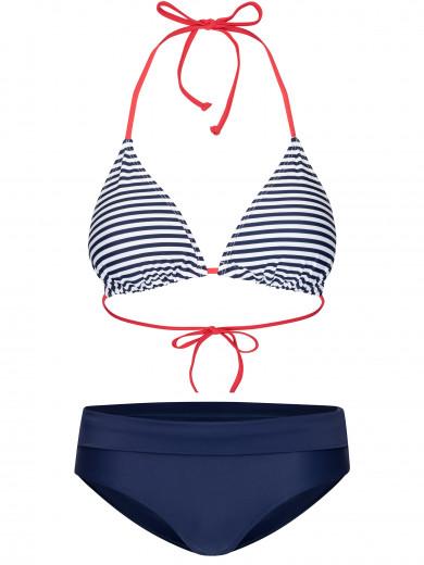 Bikini vrchní díl Triangl Sassa 70030
