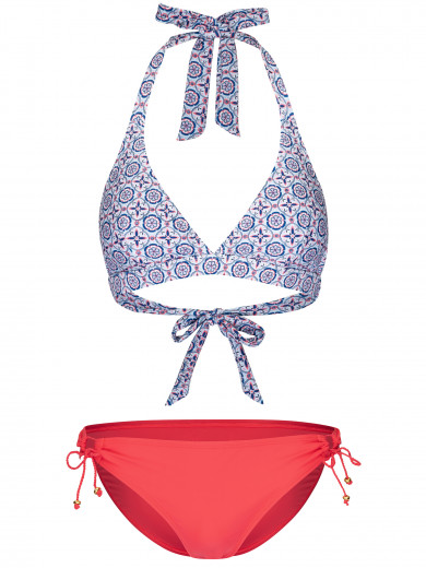 Bikini vrchní díl Triangl Sassa 70050