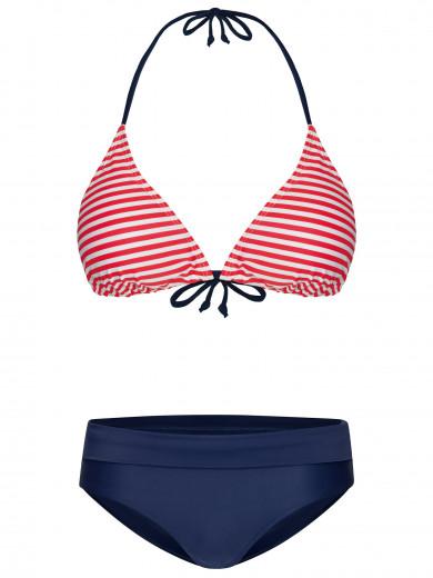 Bikini vrchní díl Triangl Sassa 70120