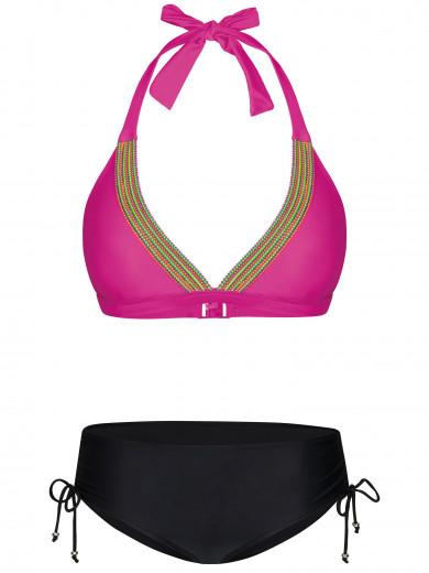 Bikini vrchní díl Triangl Sassa 70140